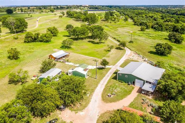 1795 County Road 319, Cleburne, TX 76033 (MLS #14412129) :: The Kimberly Davis Group