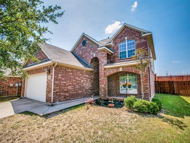 4600 Dwarf Nettle Drive, Fort Worth, TX 76244 (MLS #14412149) :: Frankie Arthur Real Estate