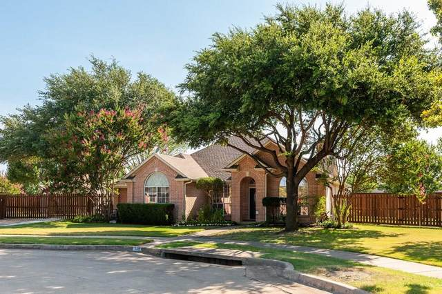 109 Yorkshire Court, Waxahachie, TX 75165 (MLS #14412151) :: The Sarah Padgett Team