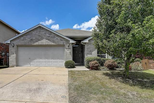8737 Sumter Way, Fort Worth, TX 76244 (MLS #14412180) :: The Heyl Group at Keller Williams