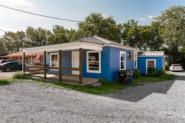 1820 W Morton Street, Denison, TX 75020 (MLS #14412218) :: The Kimberly Davis Group