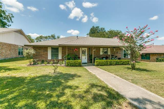 410 Dogwood Drive, Wylie, TX 75098 (MLS #14412234) :: Century 21 Judge Fite Company