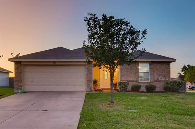 1833 Trailview Drive, Terrell, TX 75160 (MLS #14412272) :: Keller Williams Realty
