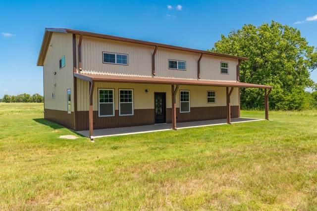 13040 County Road 1100, Brashear, TX 75420 (MLS #14412280) :: The Rhodes Team