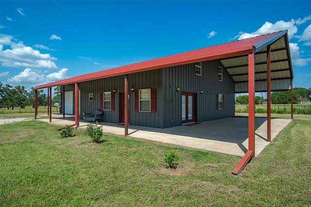 11505 State Highway 110, Van, TX 75790 (MLS #14412295) :: Real Estate By Design