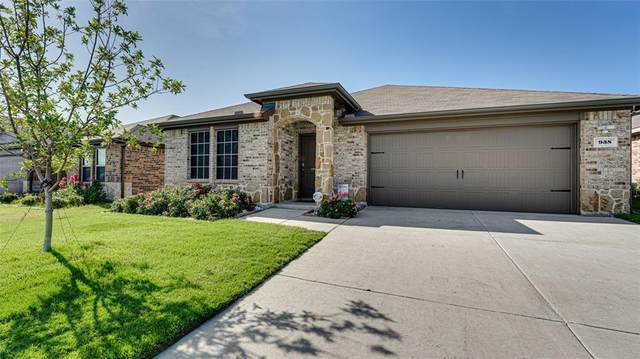 938 Corbitt Lane, Fate, TX 75189 (MLS #14412329) :: Real Estate By Design