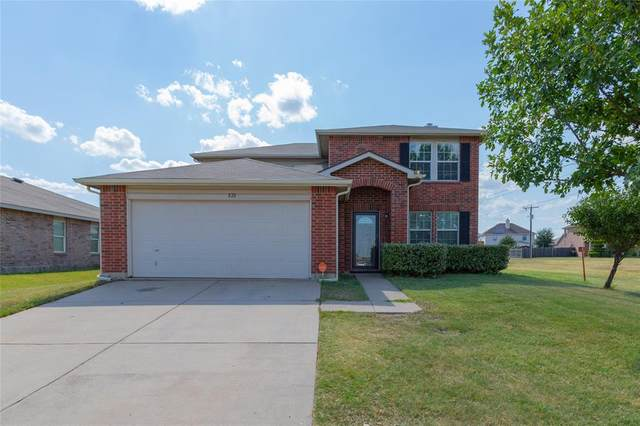 828 Cats Eye Drive, Fort Worth, TX 76179 (MLS #14412366) :: The Heyl Group at Keller Williams