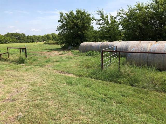 Tract 4 Fm 128, Cooper, TX 75432 (MLS #14412411) :: Maegan Brest | Keller Williams Realty