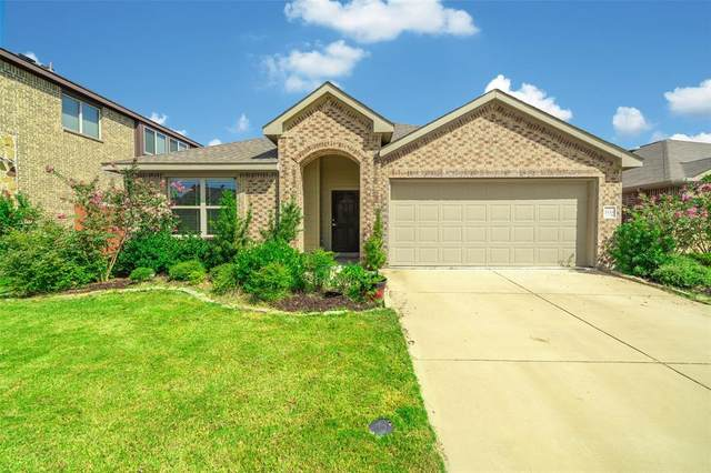 2124 Long Forest Road, Heartland, TX 75126 (MLS #14412428) :: The Heyl Group at Keller Williams
