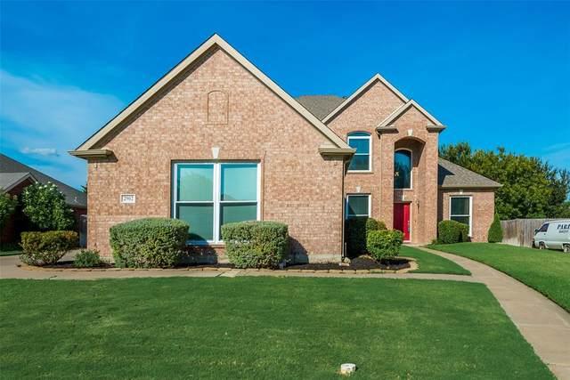 2902 Saint Jude Drive, Mansfield, TX 76063 (MLS #14412476) :: Century 21 Judge Fite Company