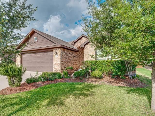 218 Chimney Rock Drive, Waxahachie, TX 75167 (MLS #14412487) :: The Sarah Padgett Team
