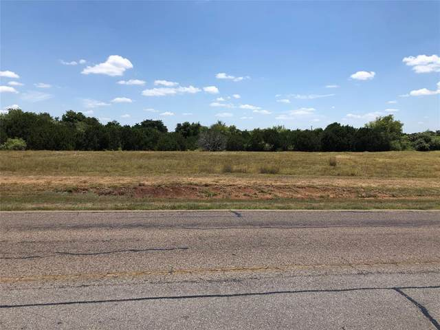 1013 White Bluff Drive, Whitney, TX 76692 (MLS #14412492) :: Real Estate By Design