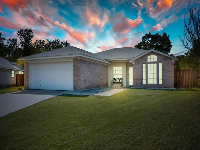 11912 Morven Court, Fort Worth, TX 76008 (MLS #14412503) :: The Heyl Group at Keller Williams
