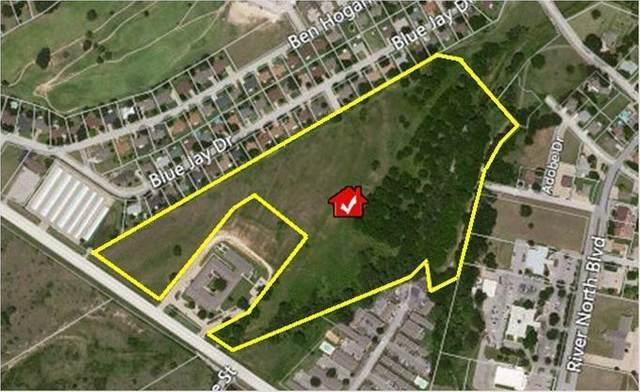 TBD W Farm Road 8, Stephenville, TX 76401 (MLS #14412559) :: The Tierny Jordan Network