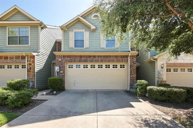 7916 Eddie Drive, Plano, TX 75025 (MLS #14412565) :: The Kimberly Davis Group