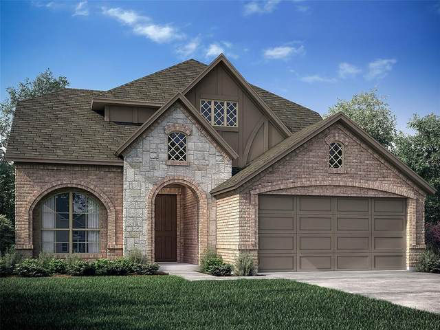 254 Firelight Drive, Waxahachie, TX 75165 (MLS #14412571) :: The Heyl Group at Keller Williams