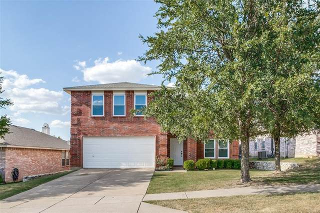 2308 Timber Creek Drive, Mckinney, TX 75071 (MLS #14412582) :: The Heyl Group at Keller Williams