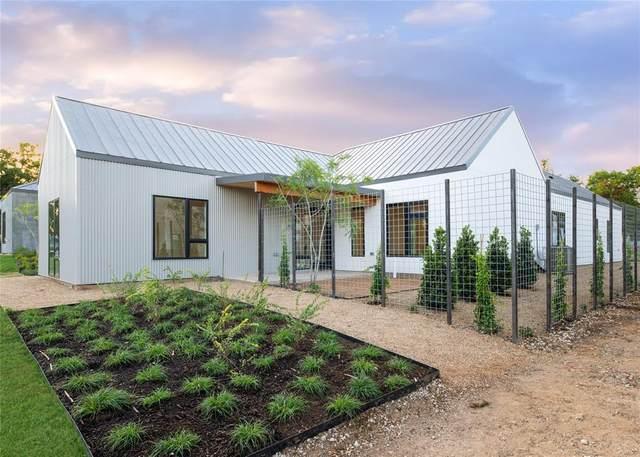 1315 Walmsley Avenue, Dallas, TX 75208 (MLS #14412588) :: Trinity Premier Properties