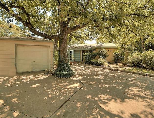 121 Mountain View Drive, Azle, TX 76020 (MLS #14412667) :: EXIT Realty Elite