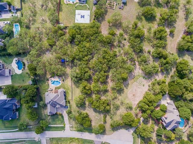 9107 Cliffside, Grand Prairie, TX 75104 (MLS #14412678) :: The Mauelshagen Group
