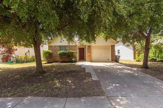 3033 Saint Ursula Drive, Dallas, TX 75233 (MLS #14412681) :: The Heyl Group at Keller Williams