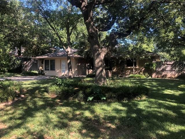 233 Rand Drive, Burleson, TX 76028 (MLS #14412725) :: Century 21 Judge Fite Company