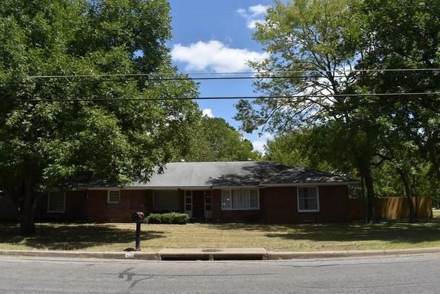 916 Big Rock, Canton, TX 75103 (MLS #14412780) :: Hargrove Realty Group
