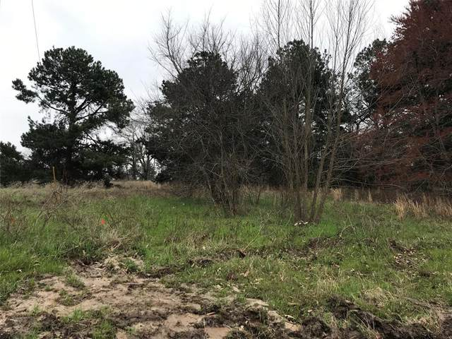 19 & 21 County Road 2276, Mineola, TX 75773 (MLS #14412781) :: Hargrove Realty Group