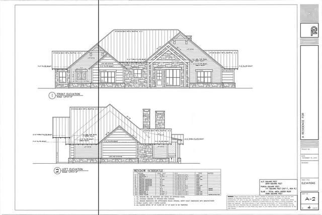 1050 Cascade Lane, Graford, TX 76449 (MLS #14412790) :: Trinity Premier Properties