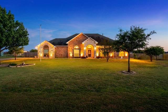 5820 Deerfield Lane, Midlothian, TX 76065 (MLS #14412801) :: Century 21 Judge Fite Company