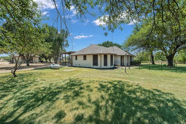 6477 State Highway 276 W, Royse City, TX 75189 (MLS #14412854) :: The Hornburg Real Estate Group