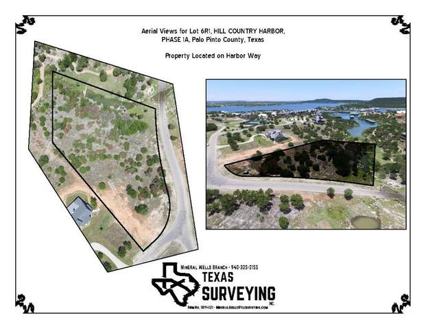 000 Harbor Way, Graford, TX 76449 (MLS #14412866) :: Trinity Premier Properties