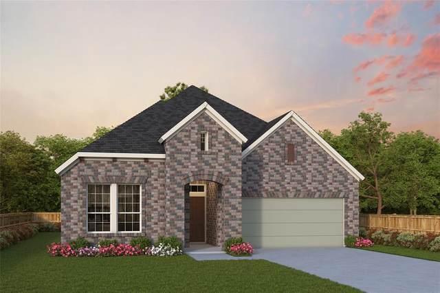 1720 Lavender Lane, Argyle, TX 76226 (MLS #14412881) :: Team Hodnett
