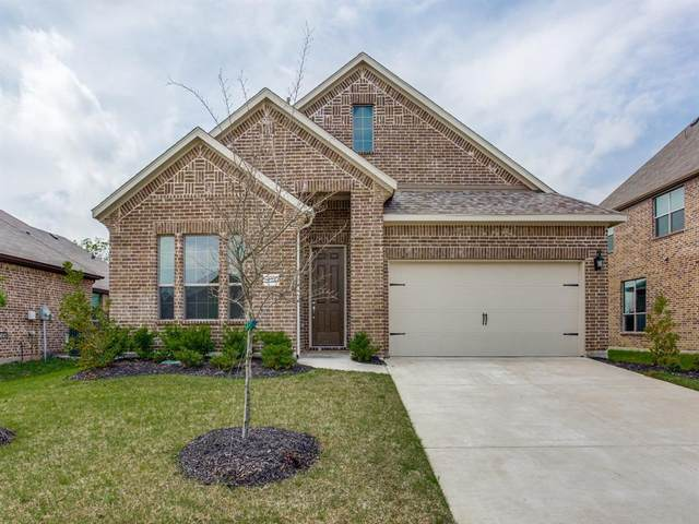 576 Spruce Trail, Forney, TX 75126 (MLS #14412893) :: The Heyl Group at Keller Williams