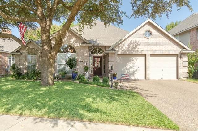 2124 Green Hill Drive, Mckinney, TX 75072 (MLS #14412911) :: NewHomePrograms.com LLC