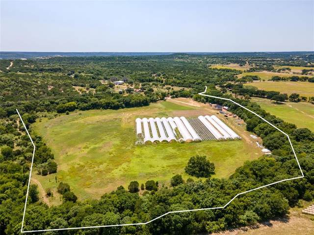 14485 County Road 156, Bluff Dale, TX 76433 (MLS #14412929) :: Real Estate By Design