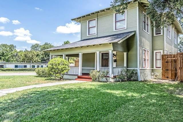 202 S Edgefield Avenue, Dallas, TX 75208 (MLS #14412940) :: The Kimberly Davis Group