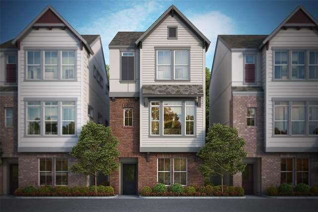2740 Flowering Peach Lane, Dallas, TX 75212 (MLS #14412971) :: Trinity Premier Properties