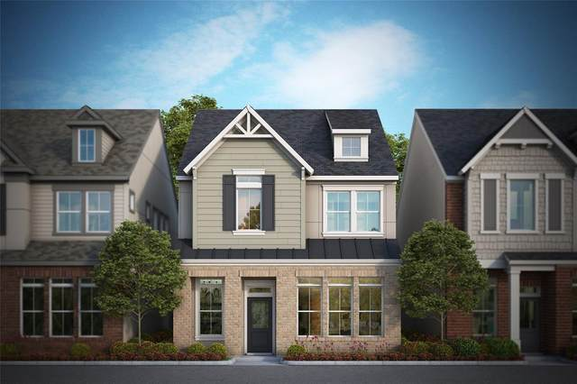 1064 Tea Olive Lane, Dallas, TX 75212 (MLS #14412991) :: Trinity Premier Properties