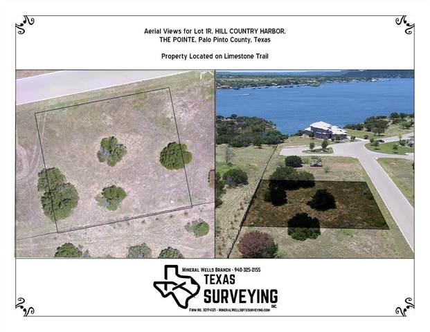 000 Limestone Trail, Graford, TX 76449 (MLS #14412992) :: Trinity Premier Properties