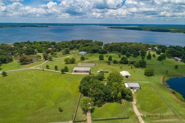 4757 Farm To Market Rd 2947, Emory, TX 75440 (MLS #14412993) :: The Hornburg Real Estate Group