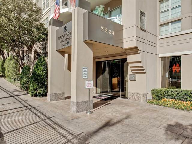 3225 Turtle Creek Boulevard #642, Dallas, TX 75219 (MLS #14413018) :: The Heyl Group at Keller Williams