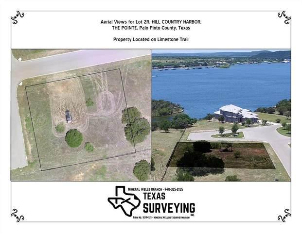 001 Limestone Trail, Graford, TX 76449 (MLS #14413026) :: Trinity Premier Properties