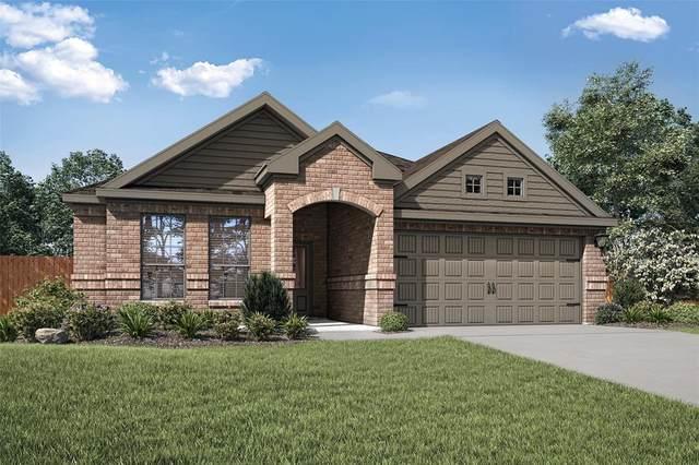 504 Cross Ridge Circle N, Fort Worth, TX 76120 (MLS #14413059) :: NewHomePrograms.com LLC