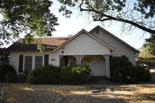 110 W Brown Street, Lipan, TX 76462 (MLS #14413093) :: The Heyl Group at Keller Williams