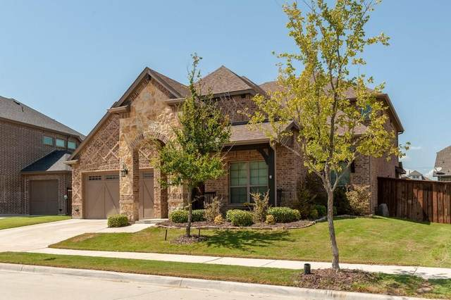 3003 Reese Park Drive, Mansfield, TX 76063 (MLS #14413098) :: The Kimberly Davis Group
