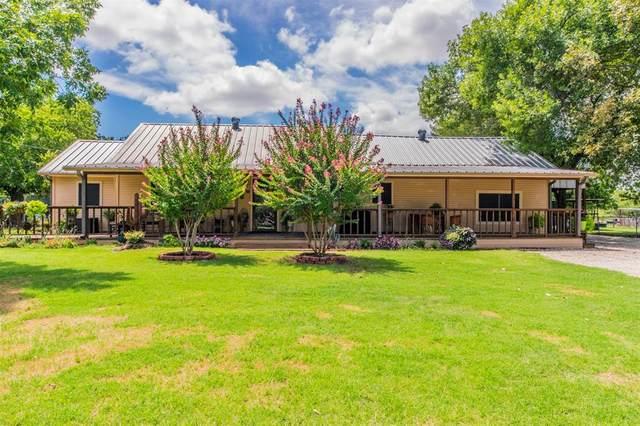 416 W Lee Avenue, Graford, TX 76449 (MLS #14413102) :: Trinity Premier Properties