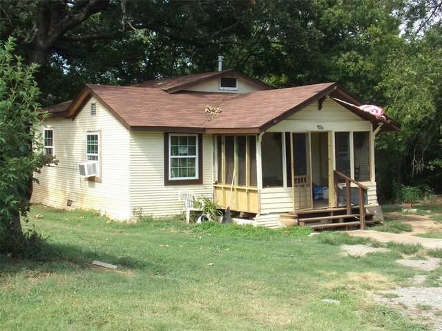 601 E Munson Street, Denison, TX 75021 (MLS #14413108) :: The Kimberly Davis Group