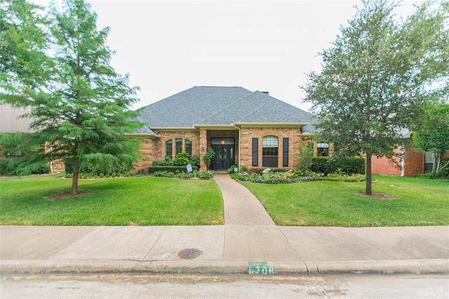 6708 Lovington Drive, Dallas, TX 75252 (MLS #14413116) :: The Heyl Group at Keller Williams