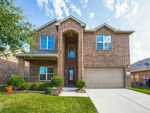 137 Oriole Drive, Anna, TX 75409 (MLS #14413150) :: The Heyl Group at Keller Williams